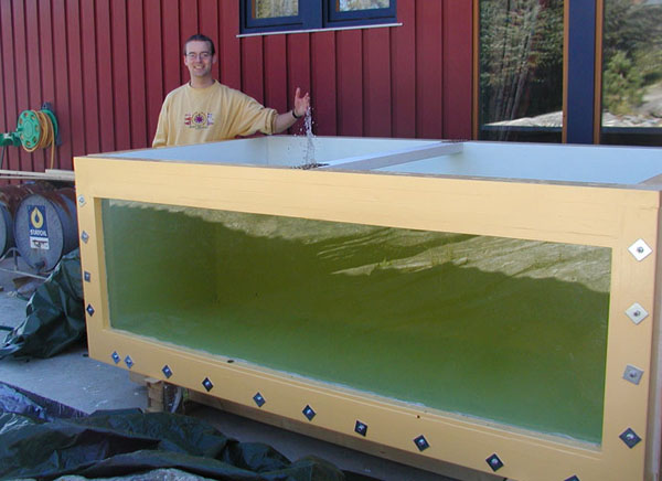 Pdf diy diy wood aquarium download diy garage cabinets for Construction aquarium