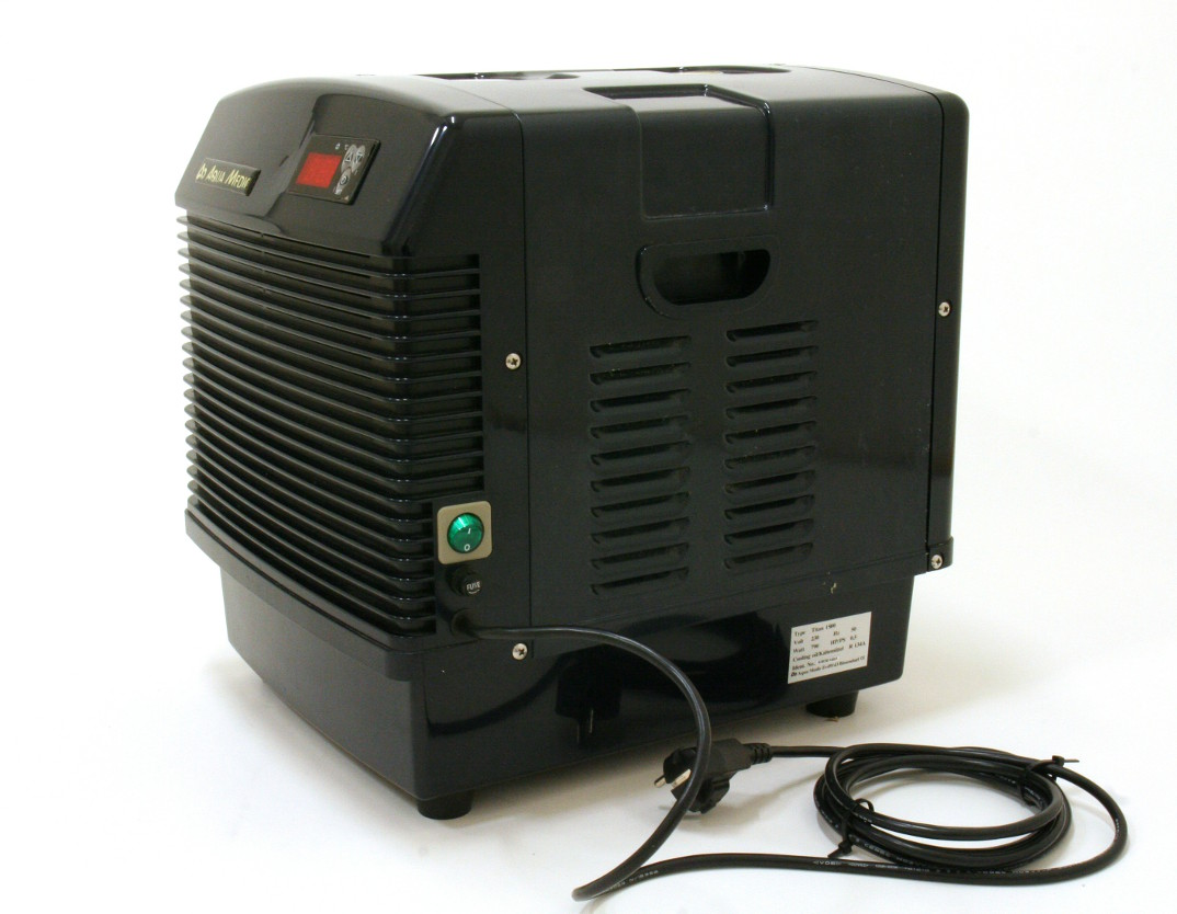 Fish tank chiller - Aquamedic Titan 1500 Aquarium Chiller