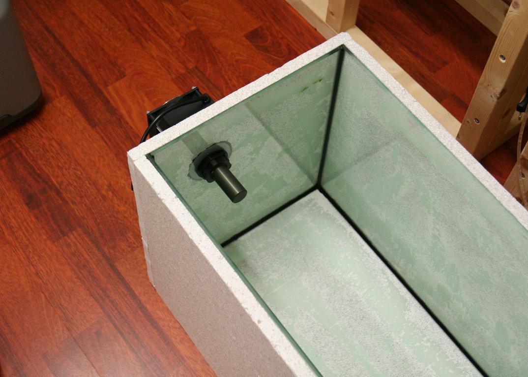 Plankton project January 2012