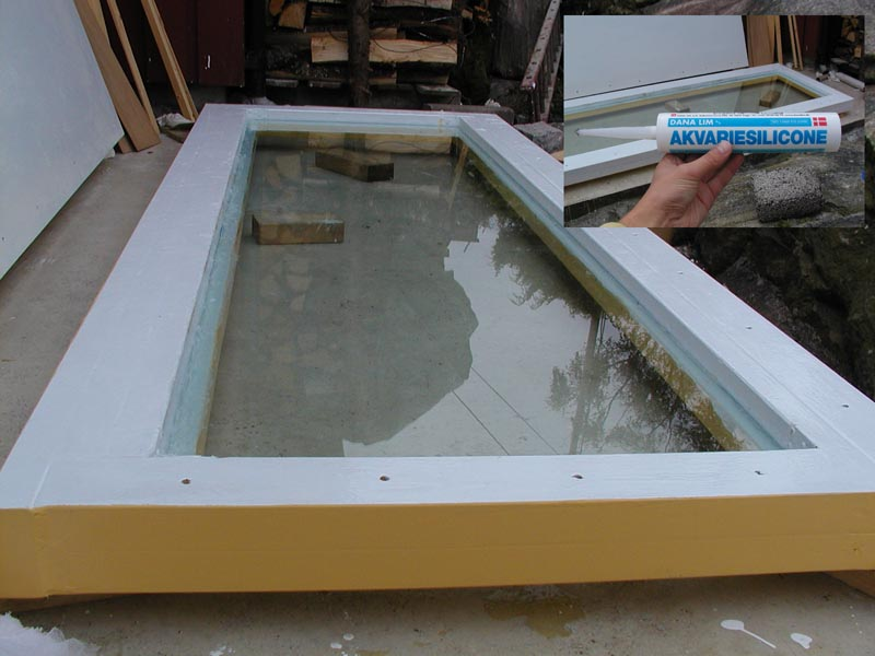 ... Aquarium Glass Fish Tank Build Diy Aquarium Glass Fish Tank Build Diy